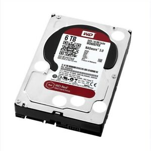 WD Red 6TB NAS Hard Disk Drive for sale  Markham / York Region