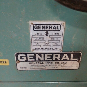 2-General Table Saws for Sale Kitchener / Waterloo Kitchener Area image 4