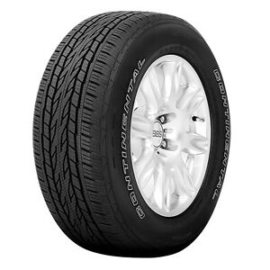 CONTINENTAL CROSSCONTACT LX20  275/55R20