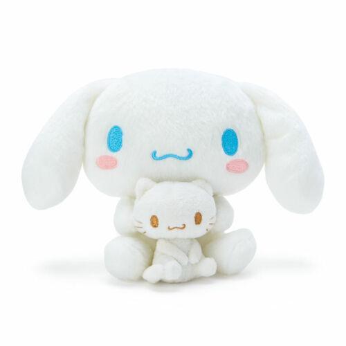 NWT Sanrio Japan CINNAMOROLL Nakayoshi Pair Plush toy Nakajima
