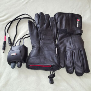GERBING Heated 12V Gloves