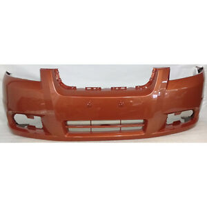 NEW 2005-2007 NISSAN PATHFINDER FRONT BUMPER London Ontario image 2
