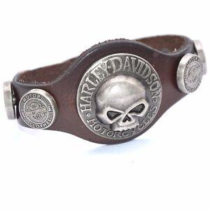 Harley Davidson Bracelet - Classy - Very Inexpensive !! London Ontario image 6