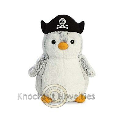 Pompom Penguin Wanna Be Pirate 9