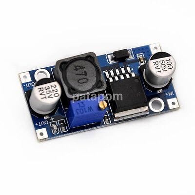 Lm2596 Step Down Module Dc 3v-40v To1.5v-35v 3.3v 5v 12v 3a Voltage Regulator Us