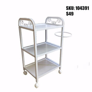 Multi choices:Salon Beauty Trolleys/Magnifying LAMP