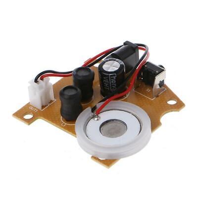 D20mm 113khz Ultrasonic Mist Maker Ceramic Humidifier Atomizing Sensor 3.7-12v