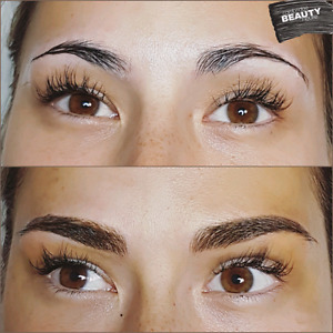 Experienced, Quality Microblading -$275