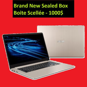 ★★★ ASUS Laptops For Sale ★★★