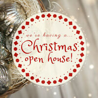 Kawartha Ancestral Research Association - Christmas Open House