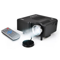 Pyle PRJG48 - Gaming Video Mobile Projector - Good condition