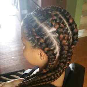 Professional braided?? Kitchener / Waterloo Kitchener Area image 1