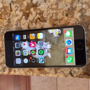 Apple iphone 6 16gb . No scratches no cracks.