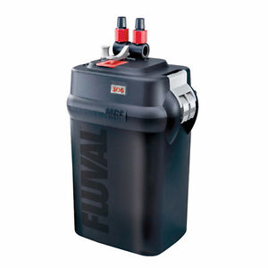 WANTED: External canister aquarium filter