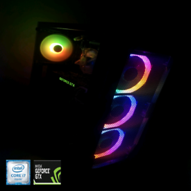 Super Fortnite PC Gaming / i7 3.5Ghz /16gb Ram /Nvidia GeForce GTX 780