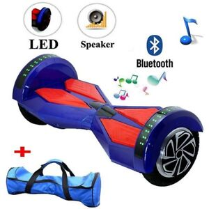 Hoverboard Eboard Moto 100% Neuf Dispo pour ramasssage 7/7