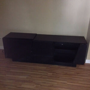 FREE Entertainment TV Stand