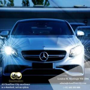 Luxury Car Hire In Melbourne Region Vic Services For Hire