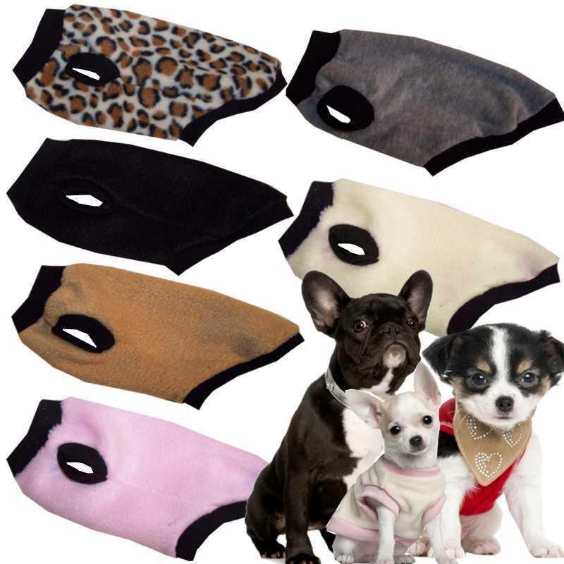 Chihuahua & Co Winter Hundemantel Hundepullover Hundejacke XXS - XS - S - M - L
