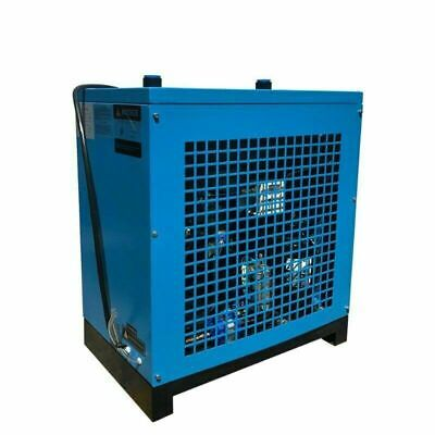 New Refrigerated Compressed Air Dryer Removes Moisture For 230v Air Compressor