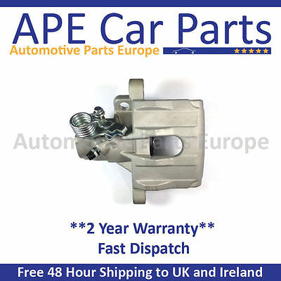 Ford Focus Mk2 all Right Rear Brake Caliper 2004   2012 Brand New Fast Shipping