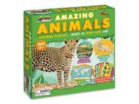 Amazing Activity Set - Animals
