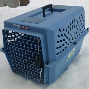 Kennel / Animal Taxi