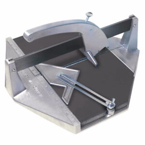 SUPERIOR TILE CUTTER...NEW