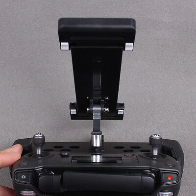 Usa Stock Smart Phone Bracket Holder Accessories Parts For Dji Mavic Pro Drone