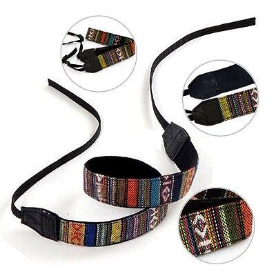 Ремни, веревочки Camera Shoulder Neck Strap