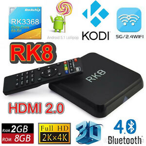 ANDROID TV BOXES OCTA CORE KODI 16 MOVIES TV SPORTS PPV'S FREE!!