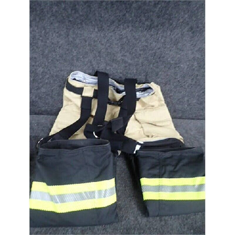 InnoTex Energy Fire Fighting Pants Size 34-P2