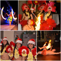 Party & Event Planners did you book amazing entertainment yet?
