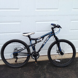 Ccm Mountain Bike/Haro Bmx/Envy Prodigy Scooter FOR SALE