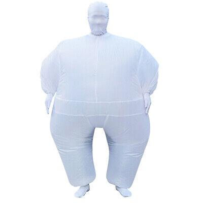 Voll Körper Aufblasbares Kostüm/Anzug Fatsuit für Party Karneval und Cosplay
