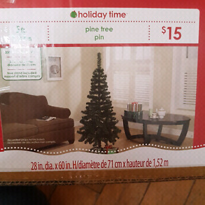 Free Christmas tree (Still have)