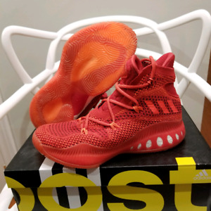 online store f31ed 4ee74 Adidas Crazy Explosive (2017) Primeknits - Size 8.5