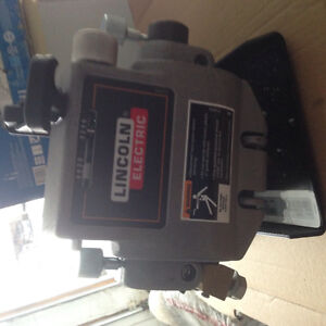 Lincoln power feed K1780-2 wire feeder