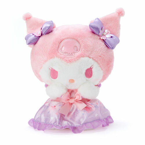 Sanrio Kuromi Plush Doll  Sakura Cherry Blossoms Sanrio 2021