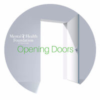 Youth Addictions & Mental Health (Opening Doors)