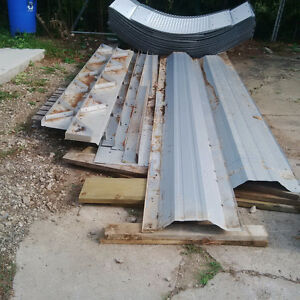 quonset hut 24FT X 20FT X 12FTHIGH by future building
