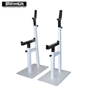 powerbody squat stands