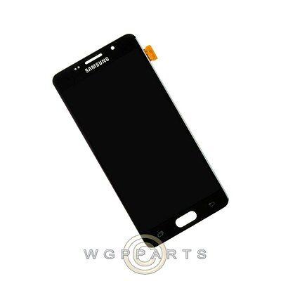 LCD Digitizer Congregation for Samsung A510 Galaxy A5 2016 Black OEM