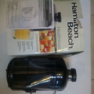 Powerful Hamilton Beach Juicer for sale London Ontario image 1