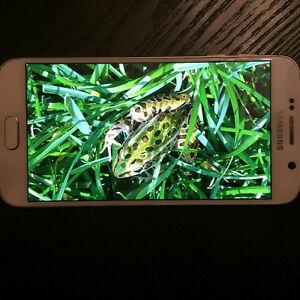 Samsung Galaxy S6 32GB white *MINT* for sale Kitchener / Waterloo Kitchener Area image 3