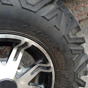 Tires+mags Gatineau Ottawa / Gatineau Area image 4