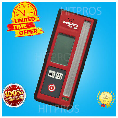 Hilti Pra 38 Laser Receiver Brand New Free Coffee Mug Fast Shipping