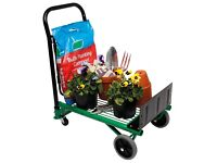Garden Trolley Never Used