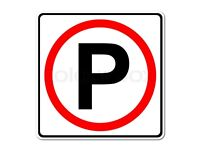City Centre car parking bay to rent