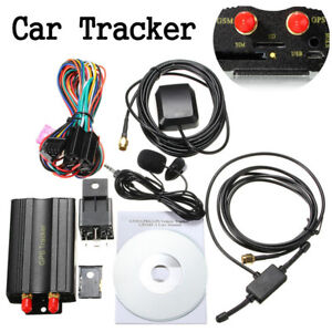 mini-coche-Vehiculos-Tracker-GSM-GPRS-GPS-REAL-TIME-Global-Control-Localizador